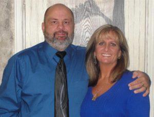Dean and Karen Beers